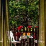 10-Green House Divcibare Kuca Smestaj Apartmani-Sprat Terasa Jug Pogled Iz Sobe