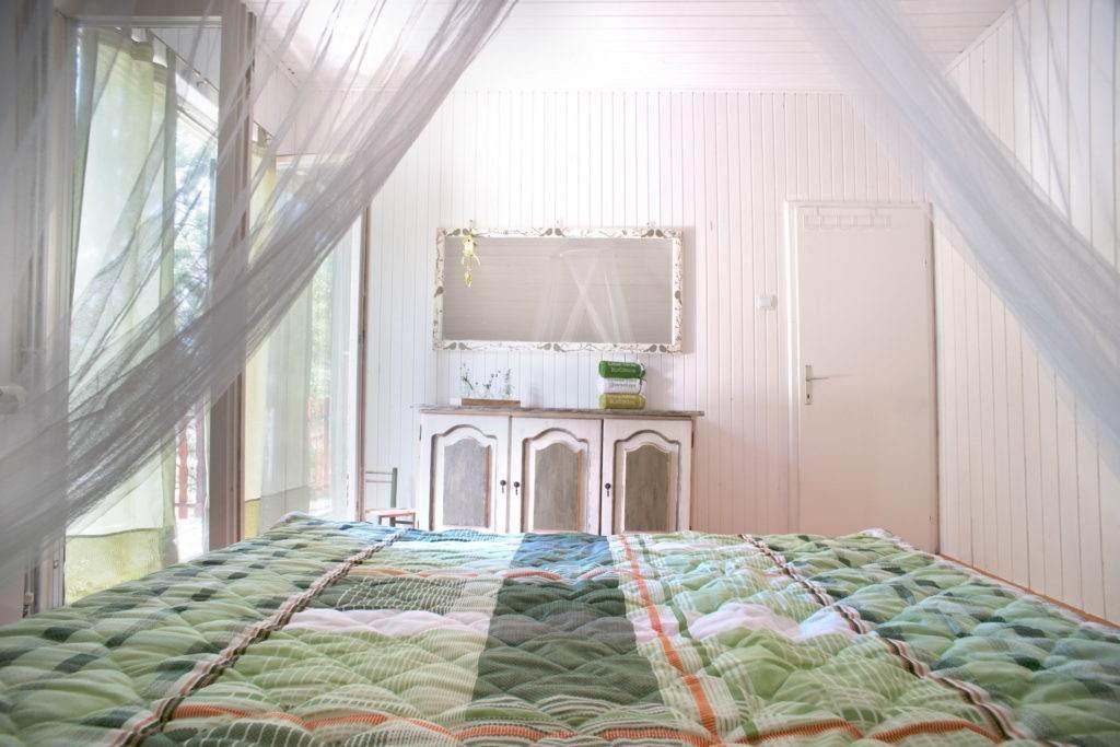 13-Green House Divcibare Kuca Smestaj Apartmani-Sprat Soba Jug Ispod Baldahina