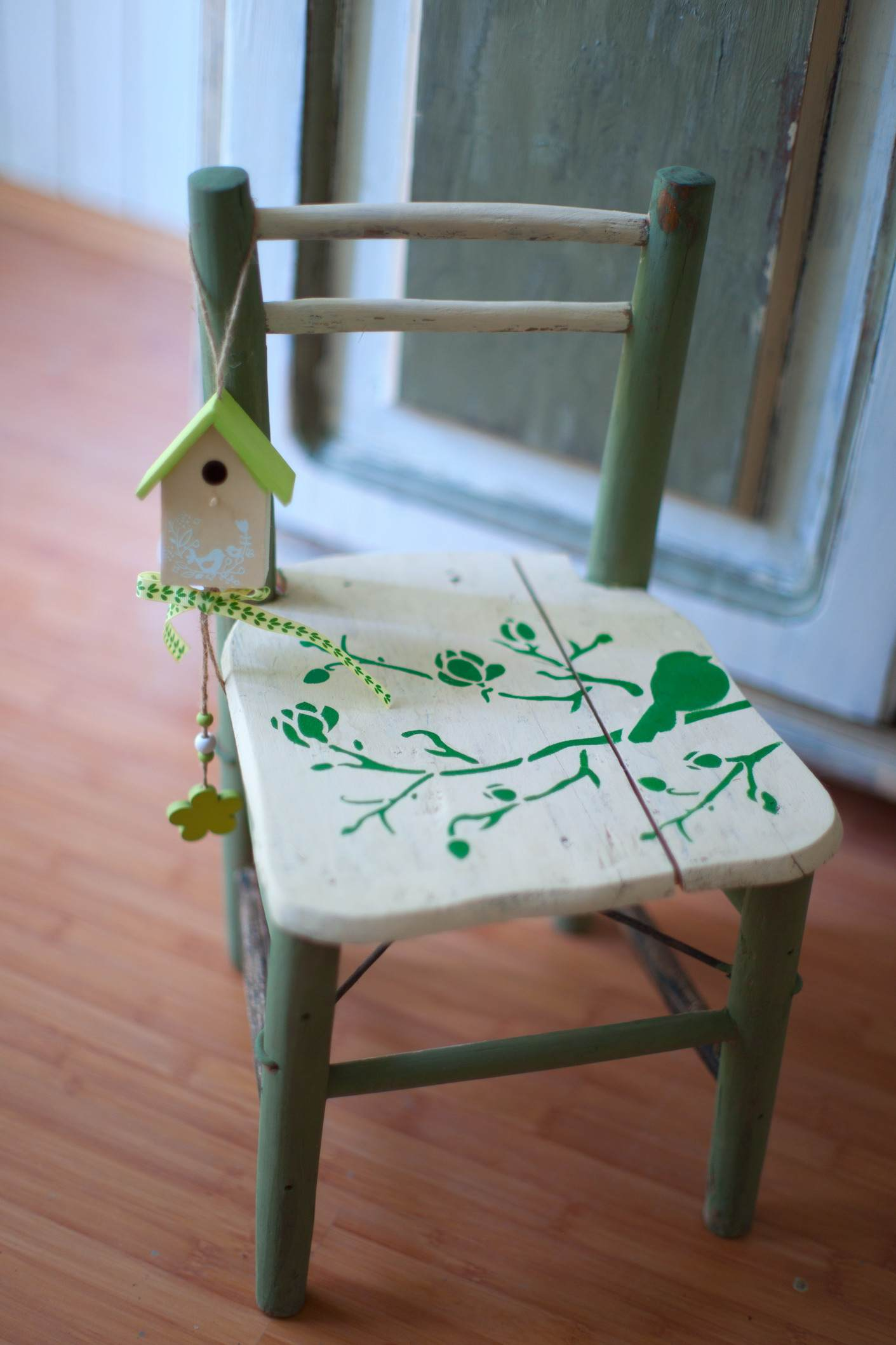 19-Green House Divcibare Kuca Smestaj Apartmani-Sprat Soba Jug Stolicica