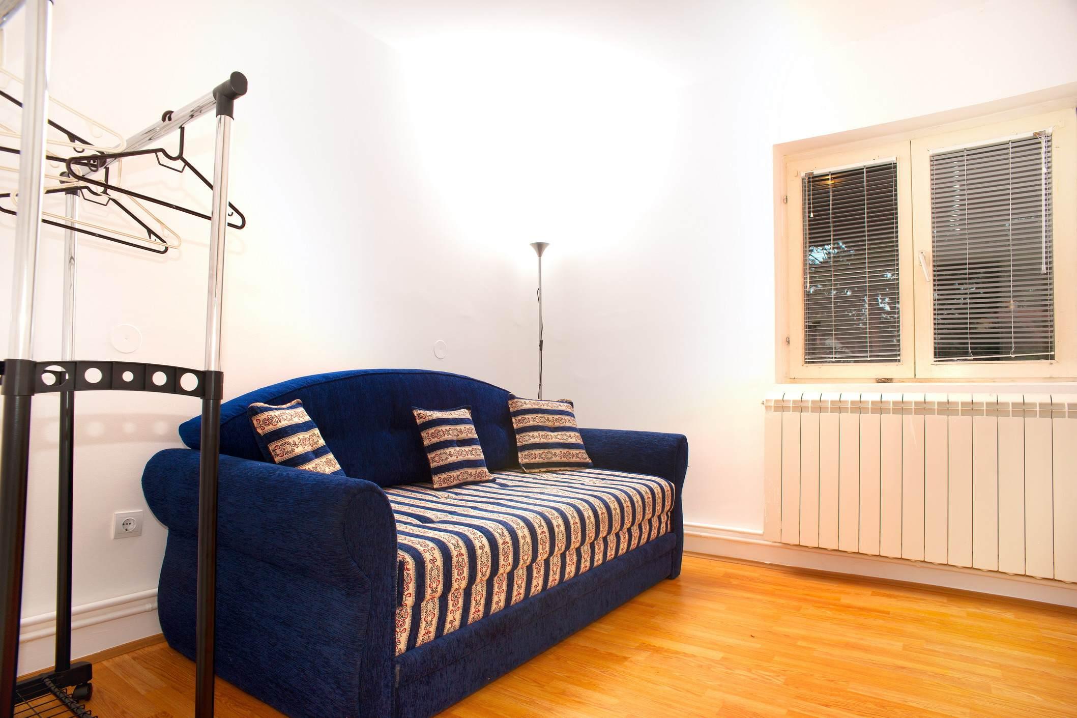 35-Green House Divcibare Kuca Smestaj Apartmani-Prizemlje Spavaca Soba Sa Ulaza