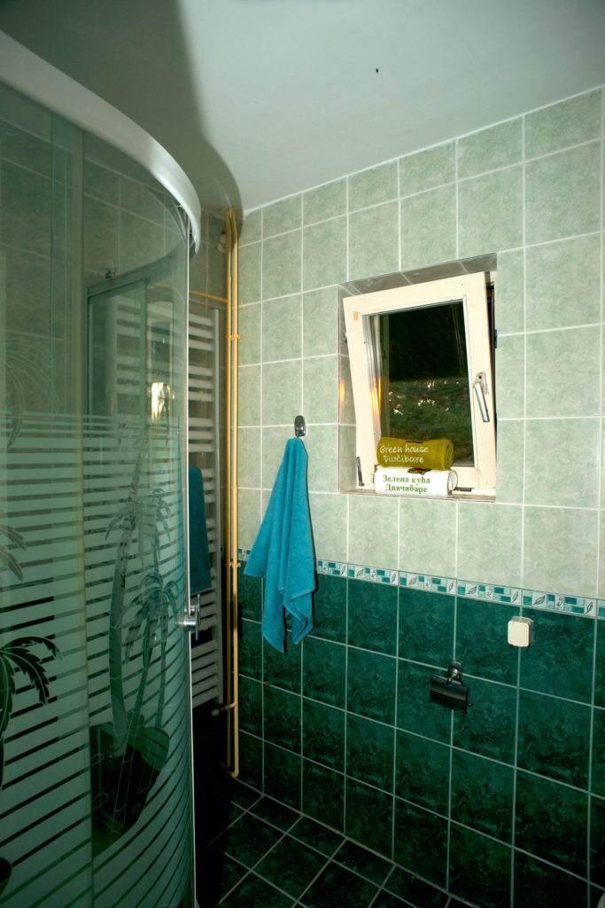 36-Green House Divcibare Kuca Smestaj Apartmani-Prizemlje Kupatilo Sa Ulaza