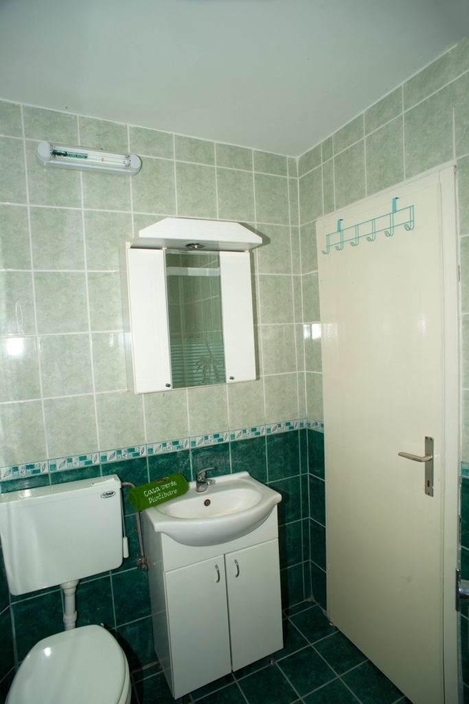 38-Green House Divcibare Kuca Smestaj Apartmani-Prizemlje Kupatilo Unutra