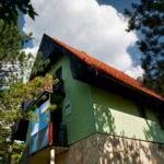 39-Green House Divcibare Kuca Smestaj Apartmani-Pogled Sa Severo Zapada
