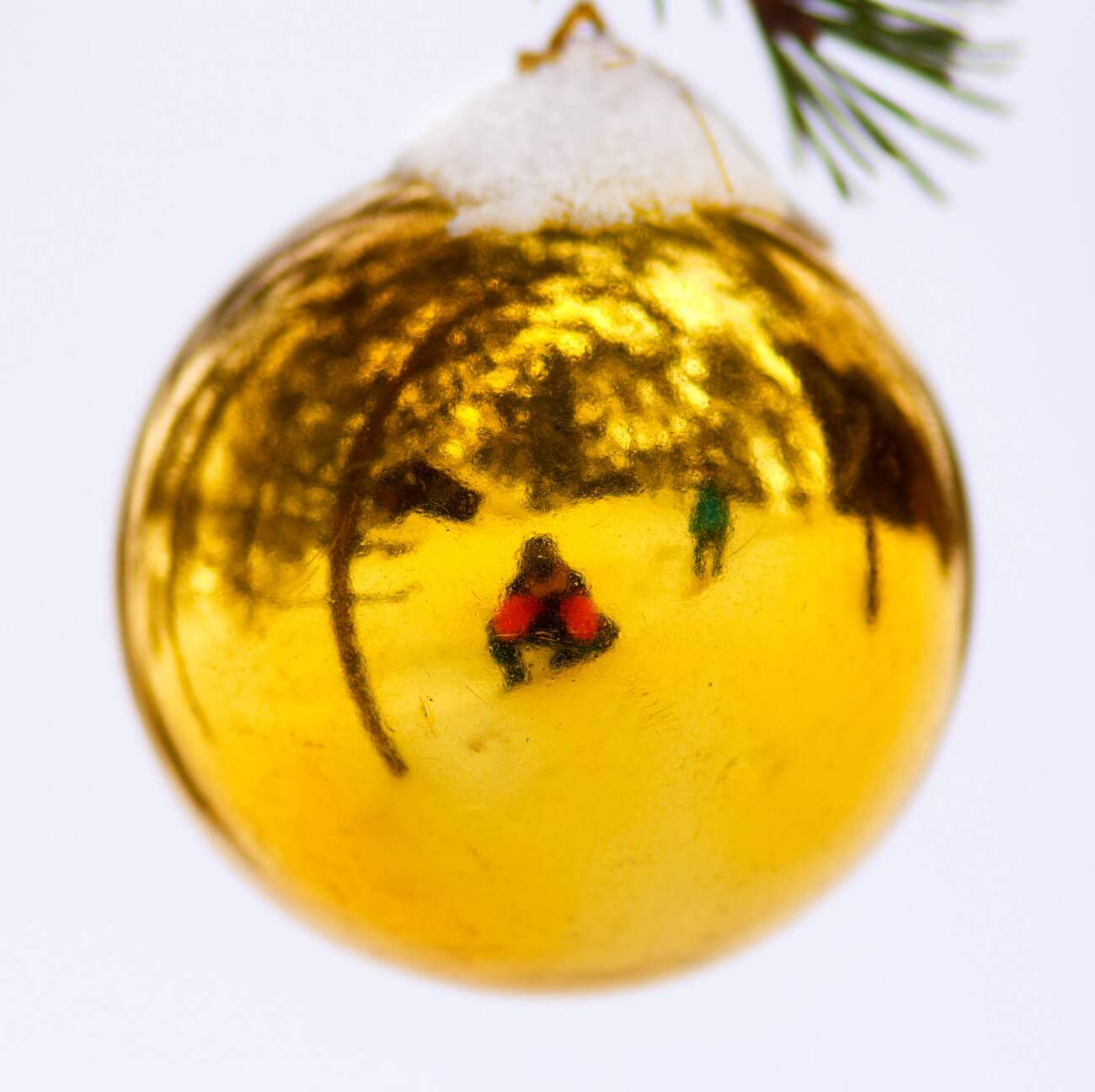 Docek Nove godine Green House Divcibare