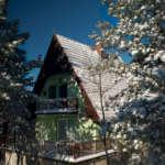 Green House Divcibare Zimi