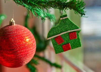 Green House Divcibare Nova Godina