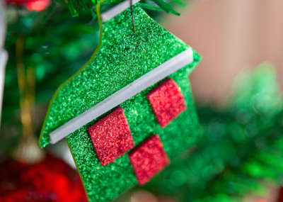 Green House Divcibare Nova Godina 5